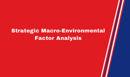 Strategic Macro-Environmental Factor Analysis (GC012)